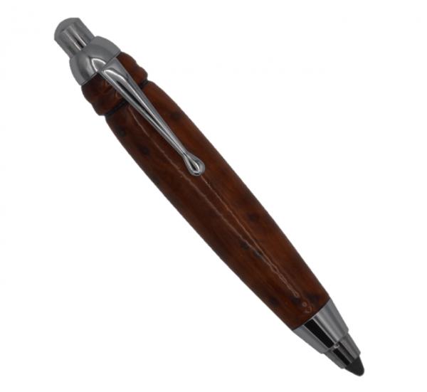 Artist pencil chrome Redwood Lace